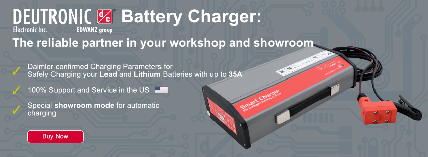 showroom charger